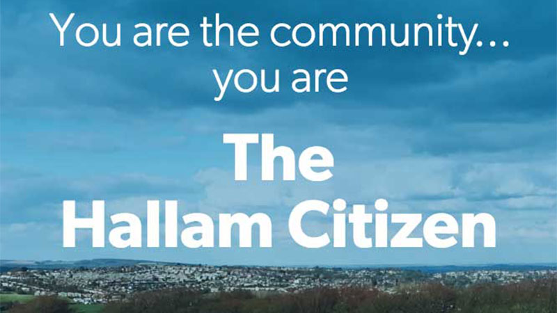 The Hallam Citizen